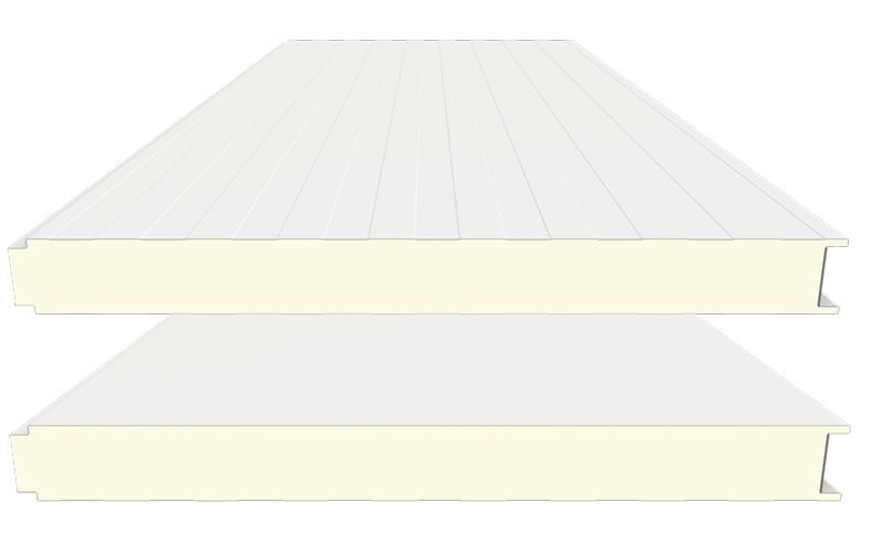 Master FRIGO paneles frigo