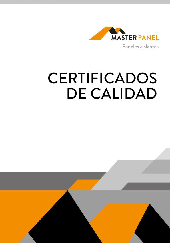 certificado calid mp descargas mater modul