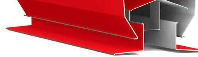 sectores accesorios paneles y perfiles construccion