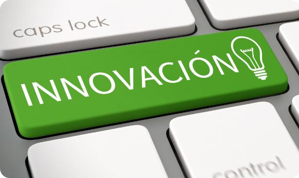 innovacion productos