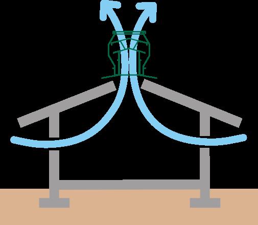 funcionamiento aireadores magon