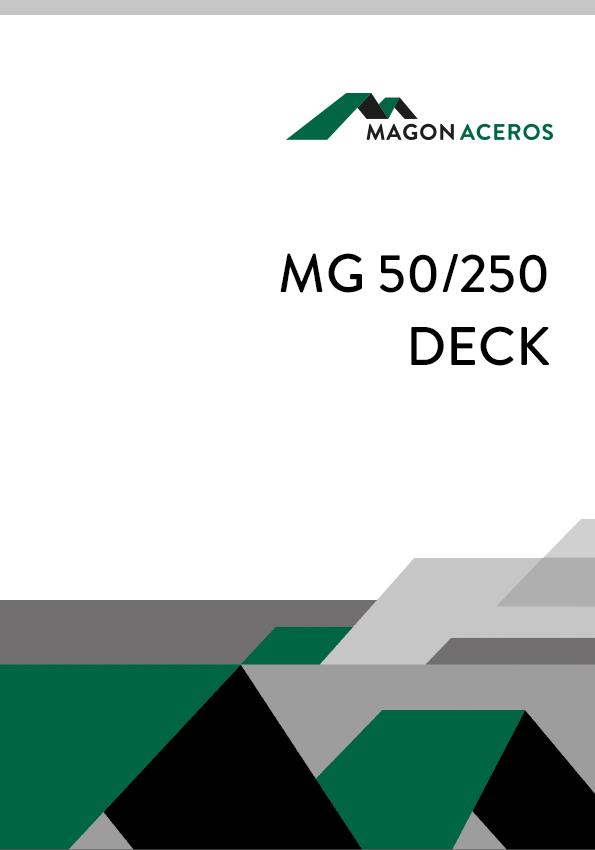 ma mg 50 250 deck