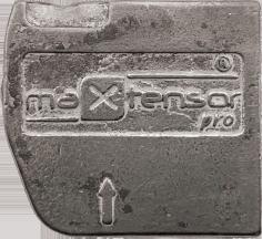 max tensor portada